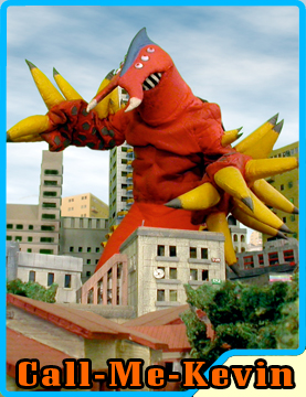 Kaiju of the Week pic